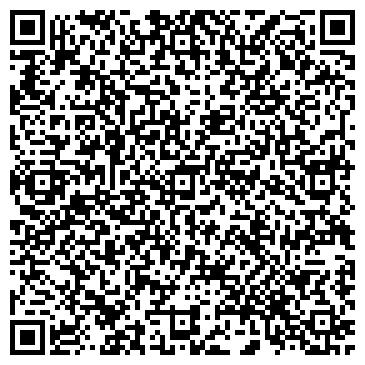 QR-код с контактной информацией организации Меганом, ЧП