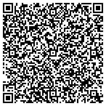 QR-код с контактной информацией организации Агрософт НТП, ООО