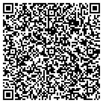 QR-код с контактной информацией организации Авто Альянс, ЧП