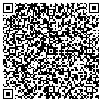 QR-код с контактной информацией организации Мельник СМ, ФОП