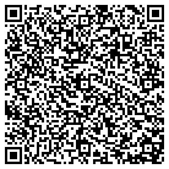 QR-код с контактной информацией организации DAC, ООО