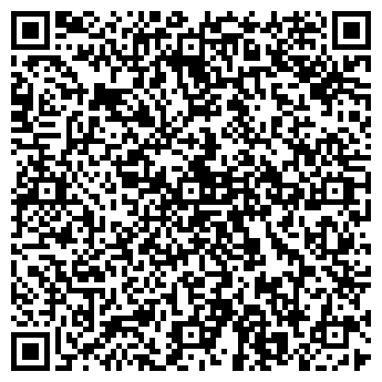 QR-код с контактной информацией организации АТЛАНТ ПК