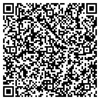 QR-код с контактной информацией организации ОСБ-АДЕКВАТ