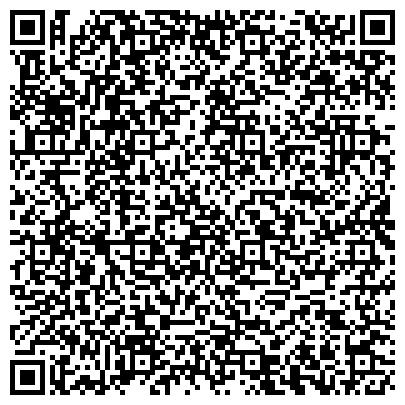 QR-код с контактной информацией организации Запорожский арматурный завод, ОАО