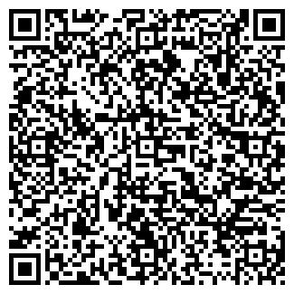 QR-код с контактной информацией организации Ауфбау, ООО
