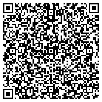 QR-код с контактной информацией организации АВИА-СВ, ООО