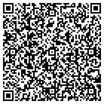 QR-код с контактной информацией организации Дин, ЧП