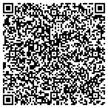 QR-код с контактной информацией организации ПАТРИОТ МАГАЗИН АВТОЗАПЧАСТЕЙ
