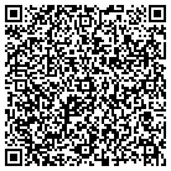 QR-код с контактной информацией организации Теплокор, ООО (Каяк)