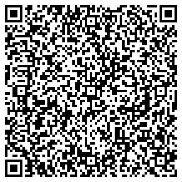QR-код с контактной информацией организации Будавтотранс, ООО