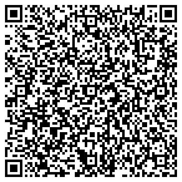 QR-код с контактной информацией организации Беркут М, ЧП