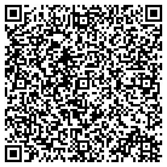 QR-код с контактной информацией организации Rainbow Ukraine, ООО