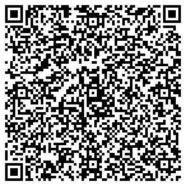 QR-код с контактной информацией организации Каминетти, ЧП
