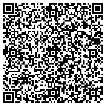 QR-код с контактной информацией организации Фонтейн, ЧП