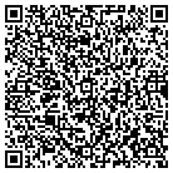 QR-код с контактной информацией организации СканФорум, ООО