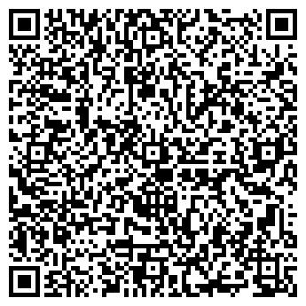 QR-код с контактной информацией организации Дезире групп, ООО