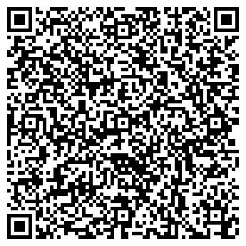 QR-код с контактной информацией организации Аппарель, ООО