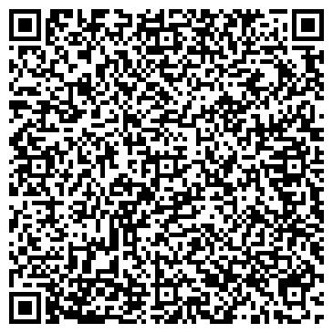 QR-код с контактной информацией организации Евроклимат-Донецк, ООО