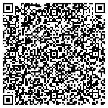QR-код с контактной информацией организации Кредо-В, ООО
