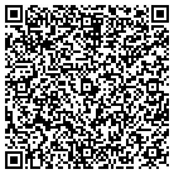QR-код с контактной информацией организации Тепло-водоснабжение, ООО