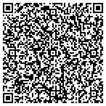 QR-код с контактной информацией организации Новитерм, ООО
