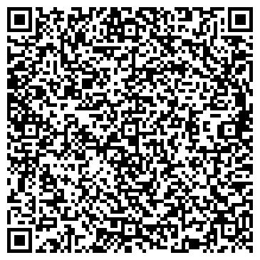 QR-код с контактной информацией организации GreenTech Environmental, ООО