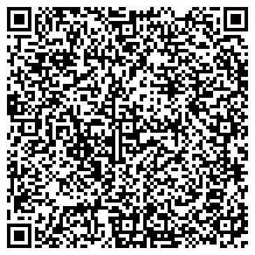 QR-код с контактной информацией организации ТелСатплюс,ЧП