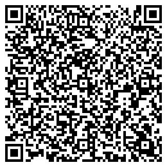 QR-код с контактной информацией организации Баранов