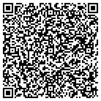 QR-код с контактной информацией организации Орэкс ПКФ, ЗАО