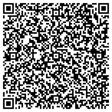 QR-код с контактной информацией организации Black Wolf (Черный волк), ЧП