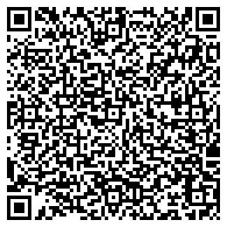 QR-код с контактной информацией организации KIA АВТОСАЛОН