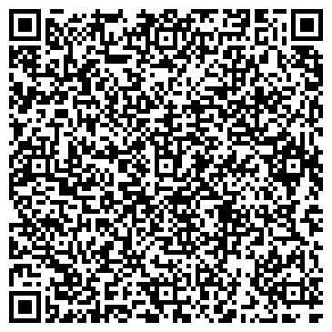 QR-код с контактной информацией организации Луговый, СПД