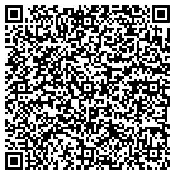 QR-код с контактной информацией организации Медиум, ЧП