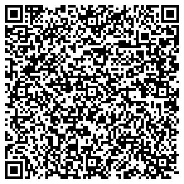 QR-код с контактной информацией организации Диэлектрик тест, ООО