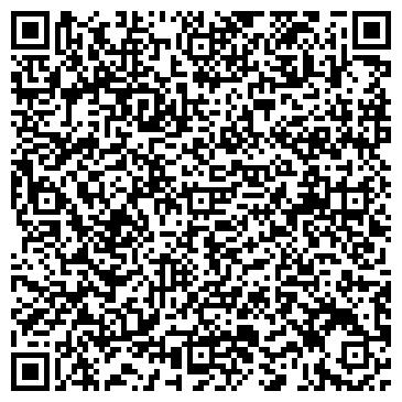 QR-код с контактной информацией организации УниверсалАгроМаш, ЧП