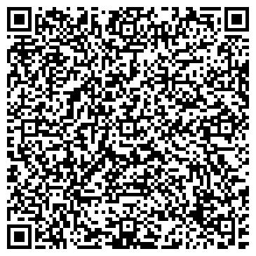 QR-код с контактной информацией организации Виктория, ЧФ