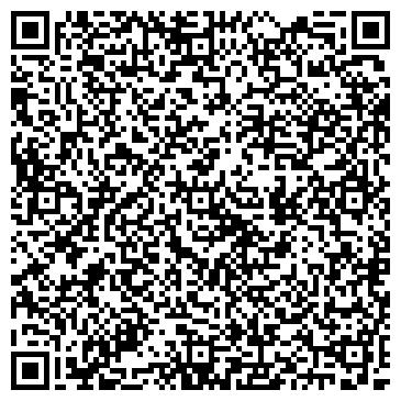 QR-код с контактной информацией организации Тристан, ООО