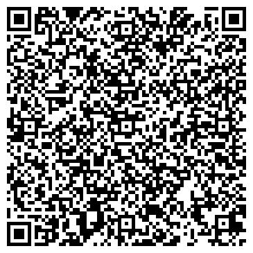 QR-код с контактной информацией организации Новабуд-Черкассы, ЧП