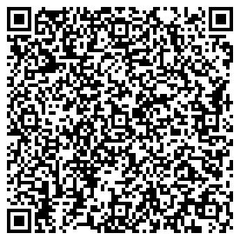 QR-код с контактной информацией организации Плазер НТЦ, ООО