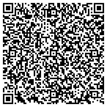 QR-код с контактной информацией организации Ротенбергер-Центр, ООО
