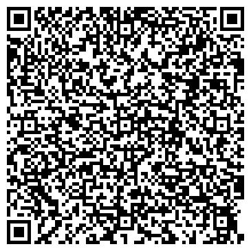 QR-код с контактной информацией организации СПД г. Днепропетровск