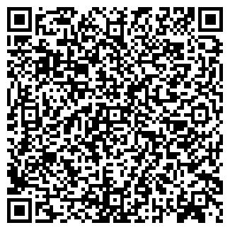 QR-код с контактной информацией организации ЧП Рудык