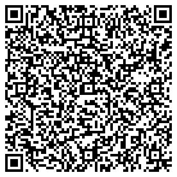QR-код с контактной информацией организации Евромодуль, ООО
