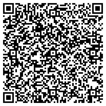 QR-код с контактной информацией организации ЧП Биопресс