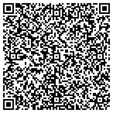 QR-код с контактной информацией организации Бинитек, ЗАО