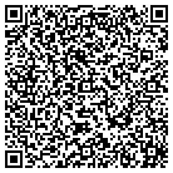 """QR-код с контактной информацией организации ЧП """"Строймарт"""""""