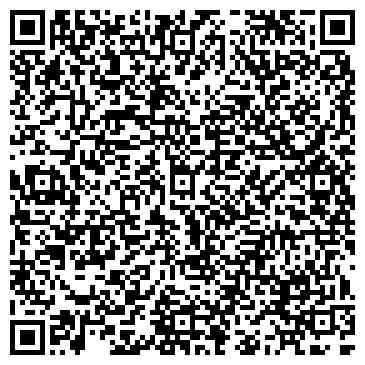 QR-код с контактной информацией организации Нива-Люкс,ЧП