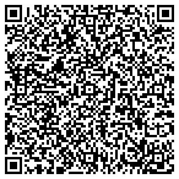 QR-код с контактной информацией организации Насосхолдинг, ООО Торговый Дом