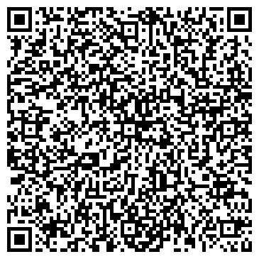 QR-код с контактной информацией организации АТЛАС КОМПАНИЯ ТОО
