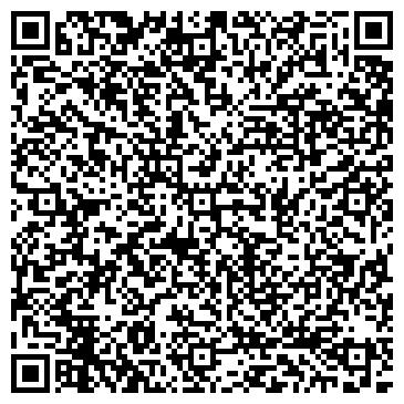 QR-код с контактной информацией организации ЧП Шаульский
